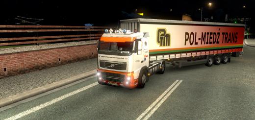 Premiera Euro Truck Simulator 3