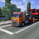 Jak wgrać mody do Euro Truck Simulator 2 ?